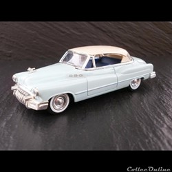 Buick Super cabriolet