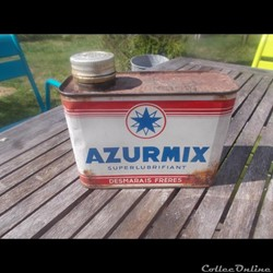 Azurmix Superlubrifiant 1 litre