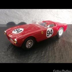"""Ferrari 225 S """"Grand Prix de Monaco 1952..."""