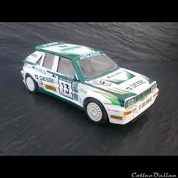 """Lancia Super Delta """"rallye des 1000 lacs..."""