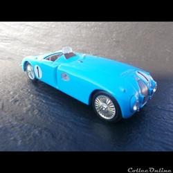 Bugatti Type 57C 24h Du Mans 1939