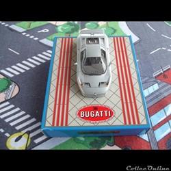 Bugatti EB110S
