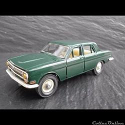 GAZ Volga M24