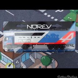 Norev 3inches Camion