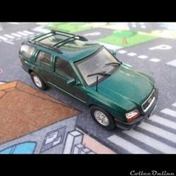 Chevrolet Blazer 2nd Génération