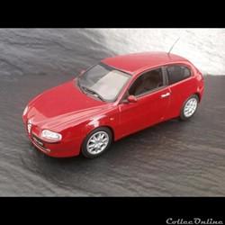 Alfa Roméo 147 1.6 Twin Spark 3 portes