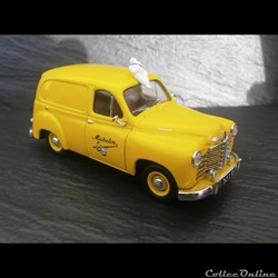 """Renault Colorale Savane """"Michelin"""""""