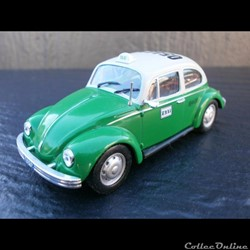 "Volkswagen Coccinelle ""Taxi de Mexico"""