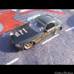 BMW Z4 GTI Tuners Fusio