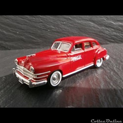 """Chrysler Windsor """"Coca Cola"""""""