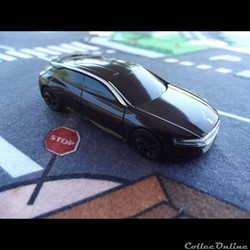 Citroën Concept-Car Numéro9