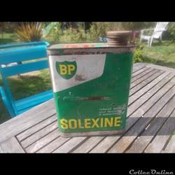 BP Solexine 2 litres