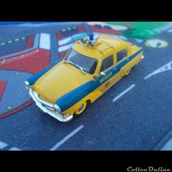GAZ Volga P21