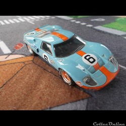 Ford GT40 Le Mans 1969