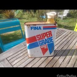 Fina Super Grade 2 litres