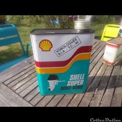 Shell Super Hors Bord 2 litres