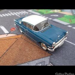Opel Kapitan P1 Limousine