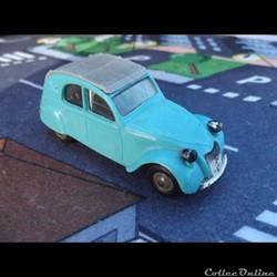 Citroën 2 CV AZ