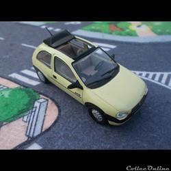 Opel Corsa B Swing