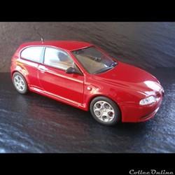 Alfa Roméo 147 GTA