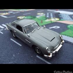 Aston Martin BD5