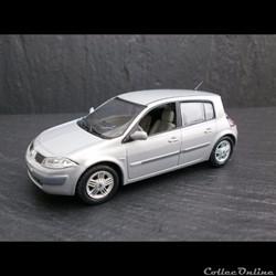 Renault Megane 5 portes