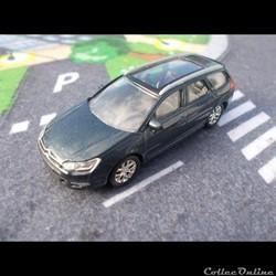 Citroën C5 break