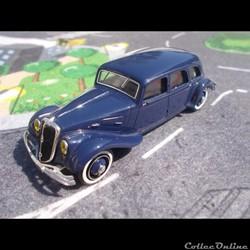 Citroën 22 CV familiale
