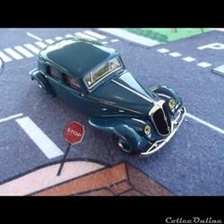Citroën 22 CV berline