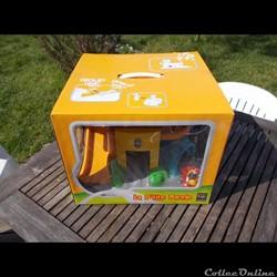 """Garage Renault """"La Petite Bande"""""""