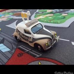 Caravane du Tour de France - N°55 - Rena...