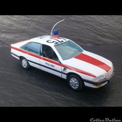 "Opel Senator ""Polizei"""