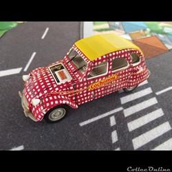 """Citroën 2CV 6 """"Cochonou"""""""