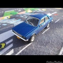 Chevrolet Chevette Luxo