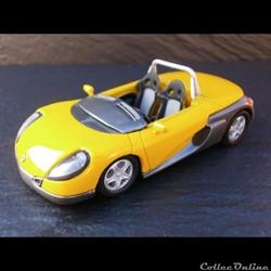 Renault Spider concpet car Salon de Genè...