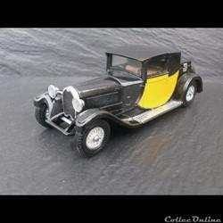 "Bugatti Type 44 ""Fiacre"""