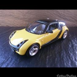 Smart Roadster coupé