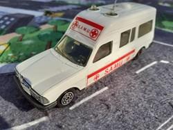 """Mercedes-Benz Ambulance """"S.A.M.U."""""""