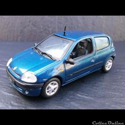 Renault Clio 3 portes