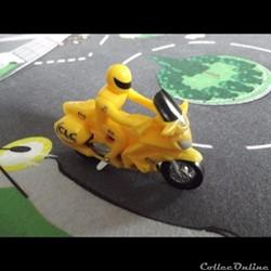 """Moto """"La Course Cycliste"""""""