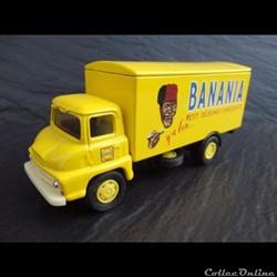 "Ford Thames ""Banania"""