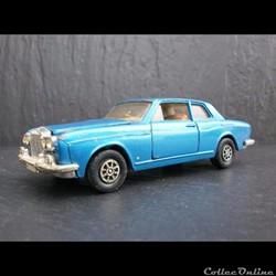 Rolls Royce Silver Shadow coupé H.J. Mul...
