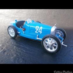 Bugatti Type 35 B Grand Prix Sport 1928