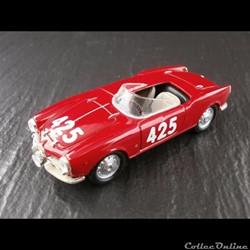 Alfa Roméo Giulietta Spider
