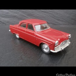 Ford Zephyr Saloon