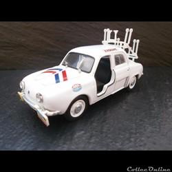 Caravane du Tour de France - N°41 - Rena...