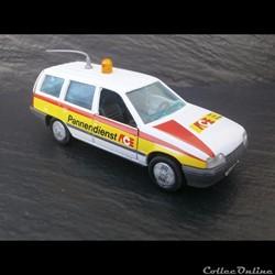 "Opel Kadett GL caravan ""ACE"""