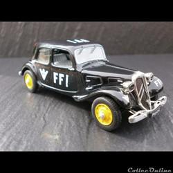Citroën 11 légère FFI
