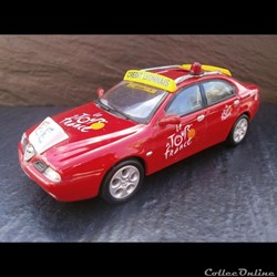 Caravane du Tour de France - N°43 - Alfa...