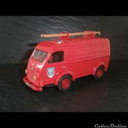 """Renault 1000KG """"Pompier"""""""